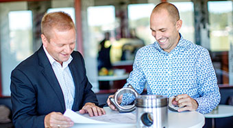 New dealer for SLP Scania Parts