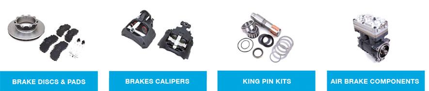 Scania Parts