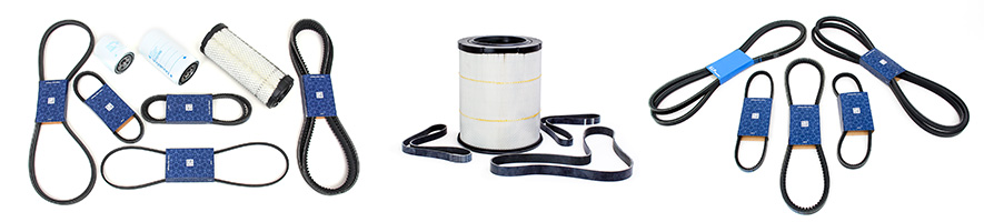 Service kits for Thermo King and Carrier