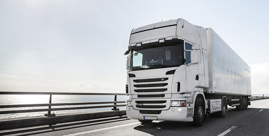 Cooling components for Scania trucks and buses
