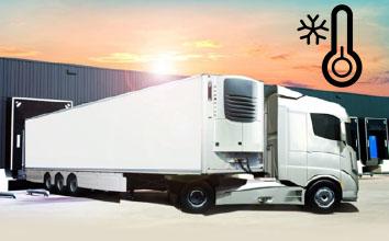 SLP | Service kits for transport refrigeration