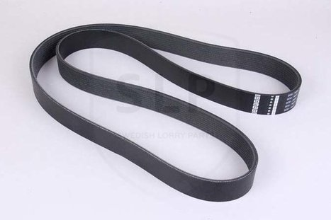 VOLVO LIMITED 966870 Replacement Belt