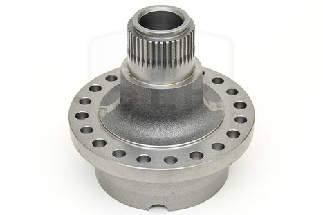 DCH-856, DIFFERENTIAL HOUSING