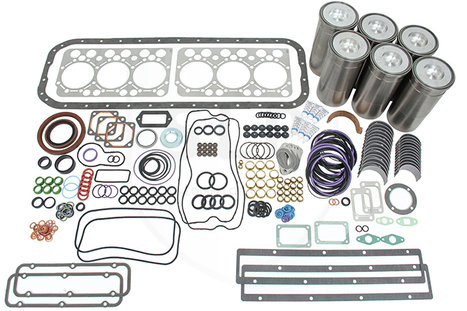 ERK-7103, ENGINE REPAIR KIT, BASIC