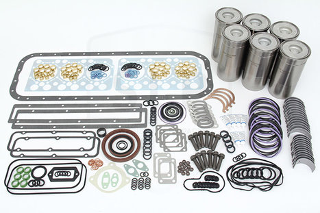ERK-967, ENGINE REPAIR KIT