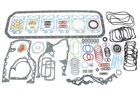 FS-11003, GASKET SET W/O CYL. SEALS