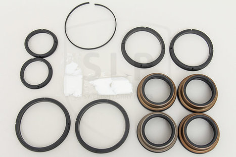 GGS-630, GASKET KIT, CONTROL HOUSING