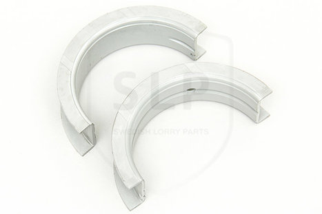 MBP-879, THRUST BEARING 0,25MM U.S.