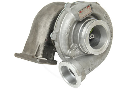 TC-2250, TURBOCHARGER