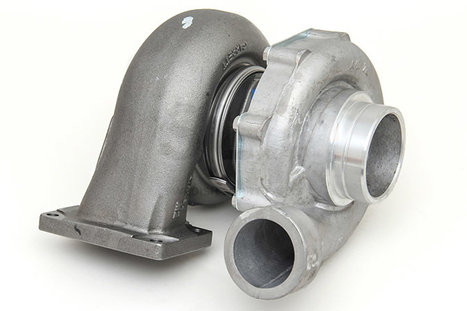 TC-7827, TURBOCHARGER